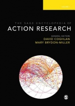 Coghlan, David The SAGE Encyclopedia of Action Research