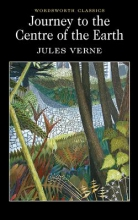 Verne, Jules Journey to the Centre of the Earth