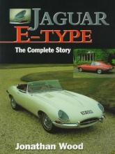 Jonathan Wood Jaguar E-Type
