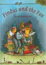 Nordqvist, Sven Findus and the Fox