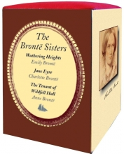 Bronte, Anne The Bronte Sisters Boxed Set