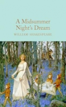 William,Shakespeare Collector`s Library Midsummer Night`s Dream