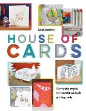 Sarah Hamilton House of Cards