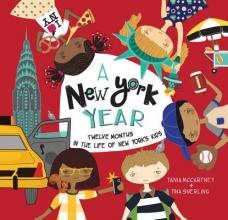 McCartney, Tania A New York Year