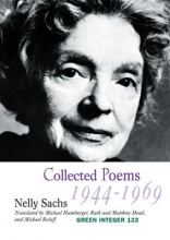 Sachs, Nelly Collected Poems 1944-1949