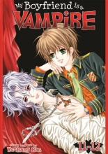 Han, Yu-Rang My Boyfriend Is a Vampire 11 & 12