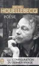 Houellebecq, Michel Poésie