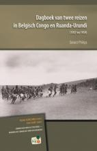 Karim  Schelkens, Dirk  Claes Dagboek van twee reizen in Belgisch Congo en Ruanda-Urundi