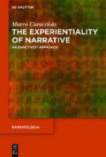 Caracciolo, Marco The Experientiality of Narrative