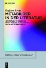 Louis, Raffaele Metabilder in der Literatur