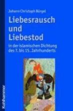 Bürgel, Johann Christoph Bürgel, J: Liebesrausch und Liebestod