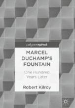 Kilroy, Robert Marcel Duchamp`s Fountain