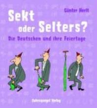 Herlt, Günter Sekt oder Selters?