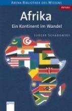 Schadomsky, Ludger Afrika. Ein Kontinent im Wandel