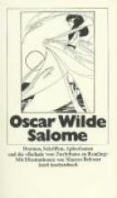 Wilde, Oscar Salome