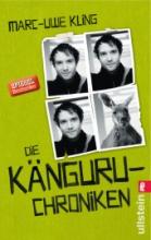 Kling, Marc-Uwe Die Knguru Chroniken