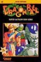 Toriyama, Akira Dragon Ball 27. Super Saiyajin Son-Goku