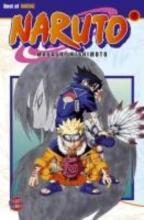 Kishimoto, Masashi Naruto 07