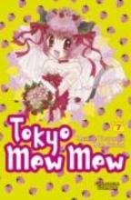 Ikumi, Mia Tokyo Mew Mew 07