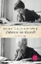 Coudenhove-Kalergi, Barbara Zuhause ist berall