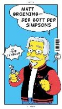 Lenburg, Jeff Matt Groening