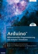 Sommer, Uli Arduino Mikrocontroller-Programmierung mit Arduino/Freeduino