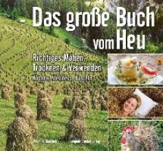 Dielacher, Veronika Das grosse Buch vom Heu