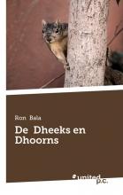 Ron  Bala De Dheeks en Dhoorns