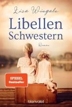 Andrea Wingate  Lisa  Brandl, Libellenschwestern