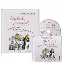 Güttler, Ludwig Jauchzet, frohlocket, m. 1 Audio-CD