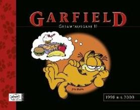 Davis, Jim Garfield Gesamtausgabe 11. 1998 - 2000