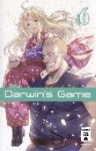 FLIPFLOPs Darwin`s Game 06