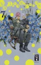 Osuga, Megumi Vanilla Fiction 07