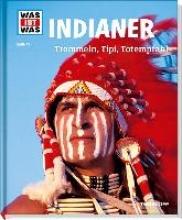 Finan, Karin Indianer. Die Ureinwohner Nordamerikas