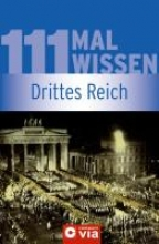 Pöppelmann, Christa 111 Mal Wissen: Drittes Reich