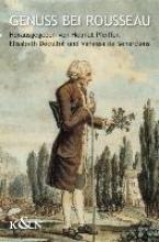 Genuss bei Rousseau