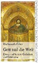 Görz, Richmuth Gott und die Welt