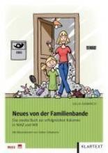 Emmrich, Julia Neues von der Familienbande