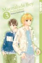 Yoshizumi, Wataru Marmalade Boy 03