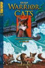 Hunter, Erin Warrior Cats (3in1) 04