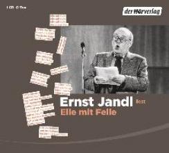 Jandl, Ernst Eile mit Feile