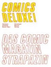 Comics Deluxe!
