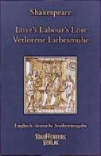 Shakespeare, William Verlorene Liebesmühe Love`s Labour`s Lost