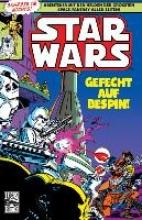 Goodwin, Archie Star Wars: Classics 07 - Schreie im Nichts