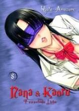 Amazume, Ryuta Nana & Kaoru 08