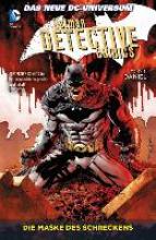 Daniel, Tony S. Batman - Detective Comics 02: Die Maske des Schreckens