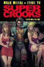 Millar, Mark Super Crooks