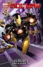 Gillen, Kieron Iron Man 01 - Marvel Now!