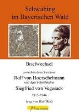 Schwabing im Bayerischen Wald
