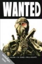 Millar, Mark Wanted